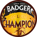 badger champion