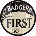 badger first