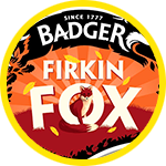 badger fox