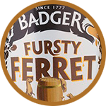 badger fursty