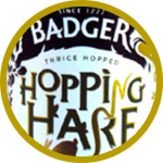 badger hopping