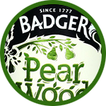 badger sidr pear