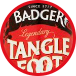 badger tangle